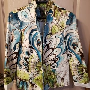 Chico's Women's Jacket